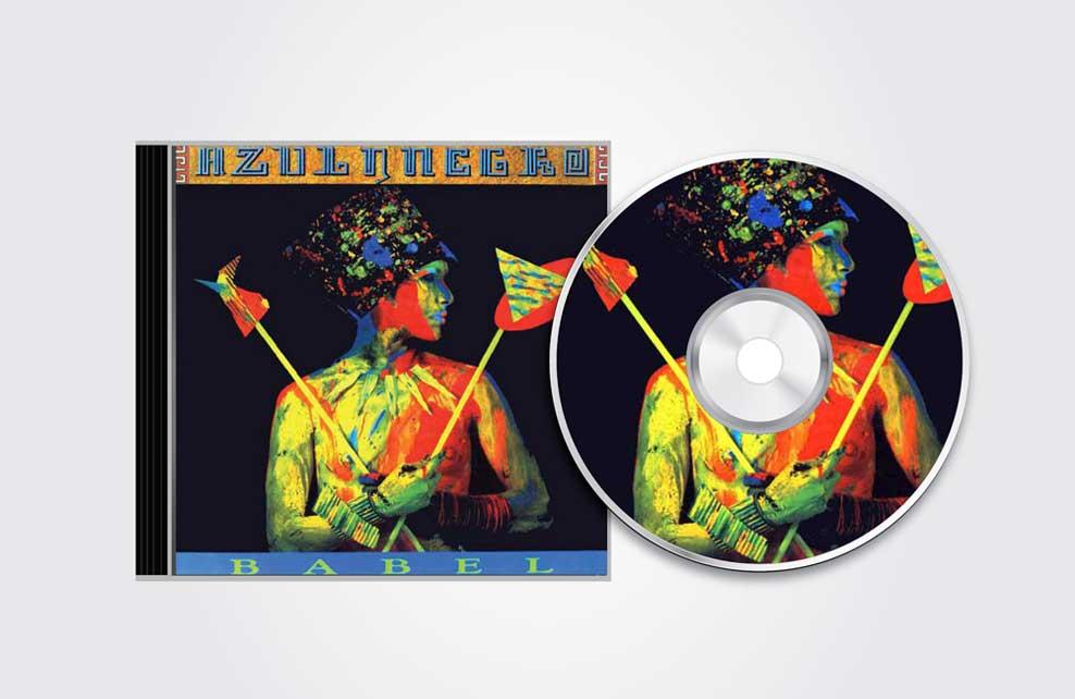 Pixys - CD Azul y Negro_Polygram